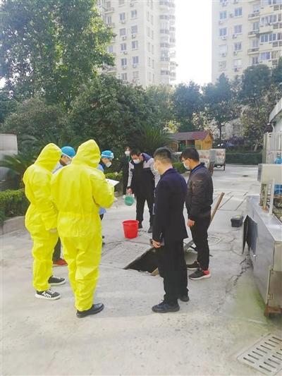 温州:筑牢疫