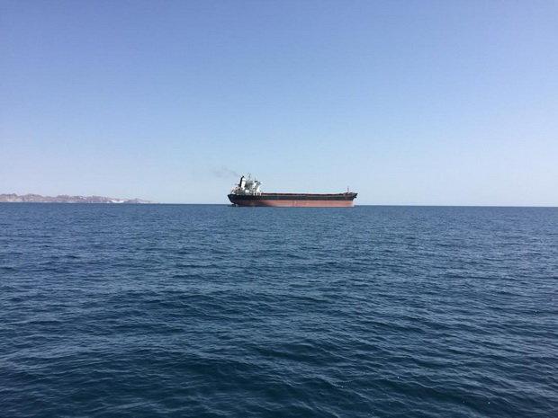 伊朗油轮沙特海域爆炸 或由***击中引发