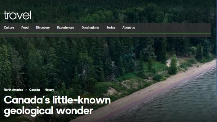 奇景:加拿大